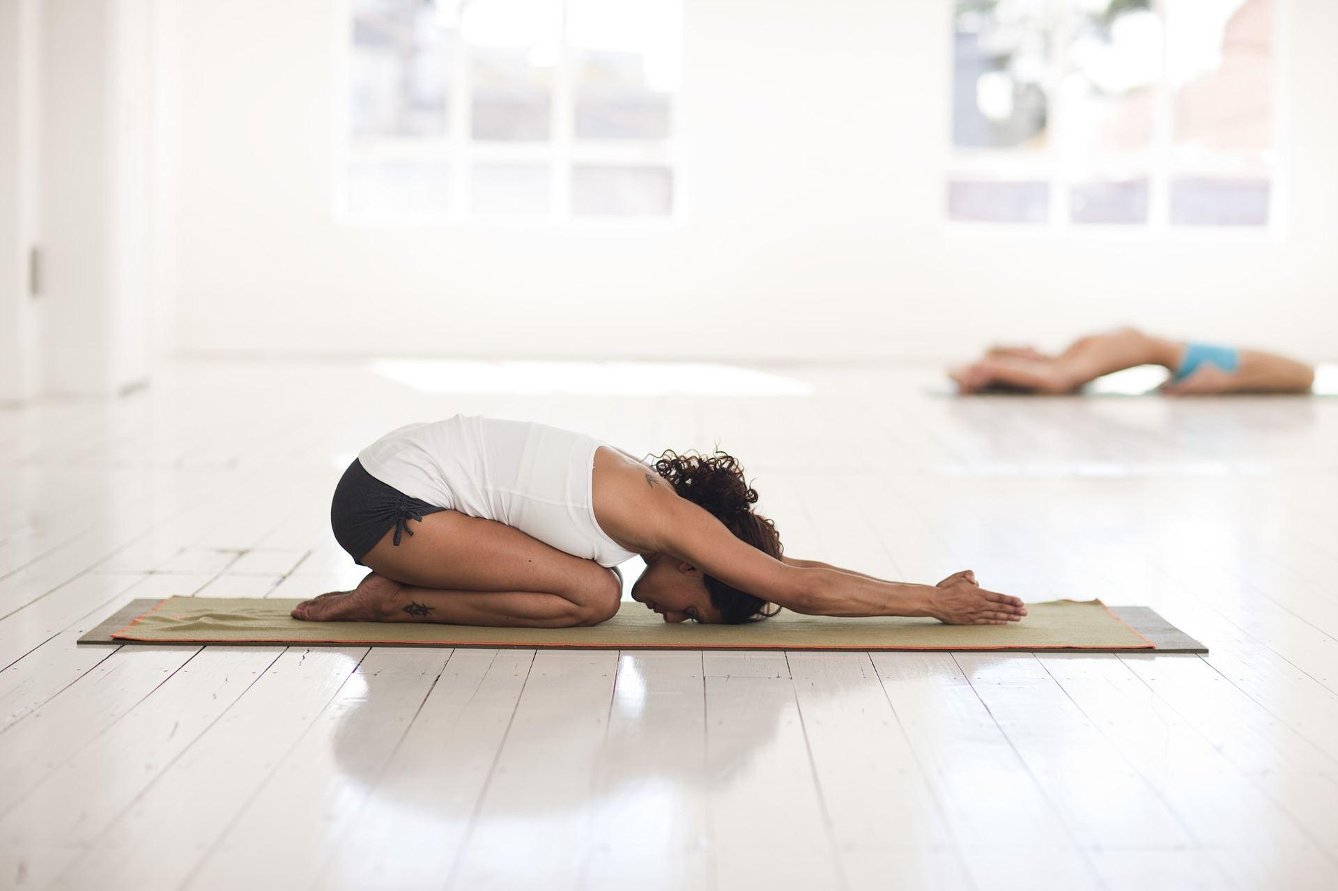 Yoga för alla