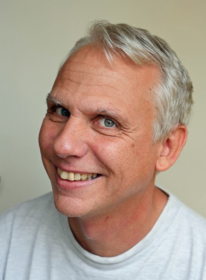 Kultur på bygden - Alldeles sanna skrönor ur livet med Mikael Thomasson