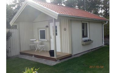 Åhus - Nice Cottage in Åhus near the beach - 4374