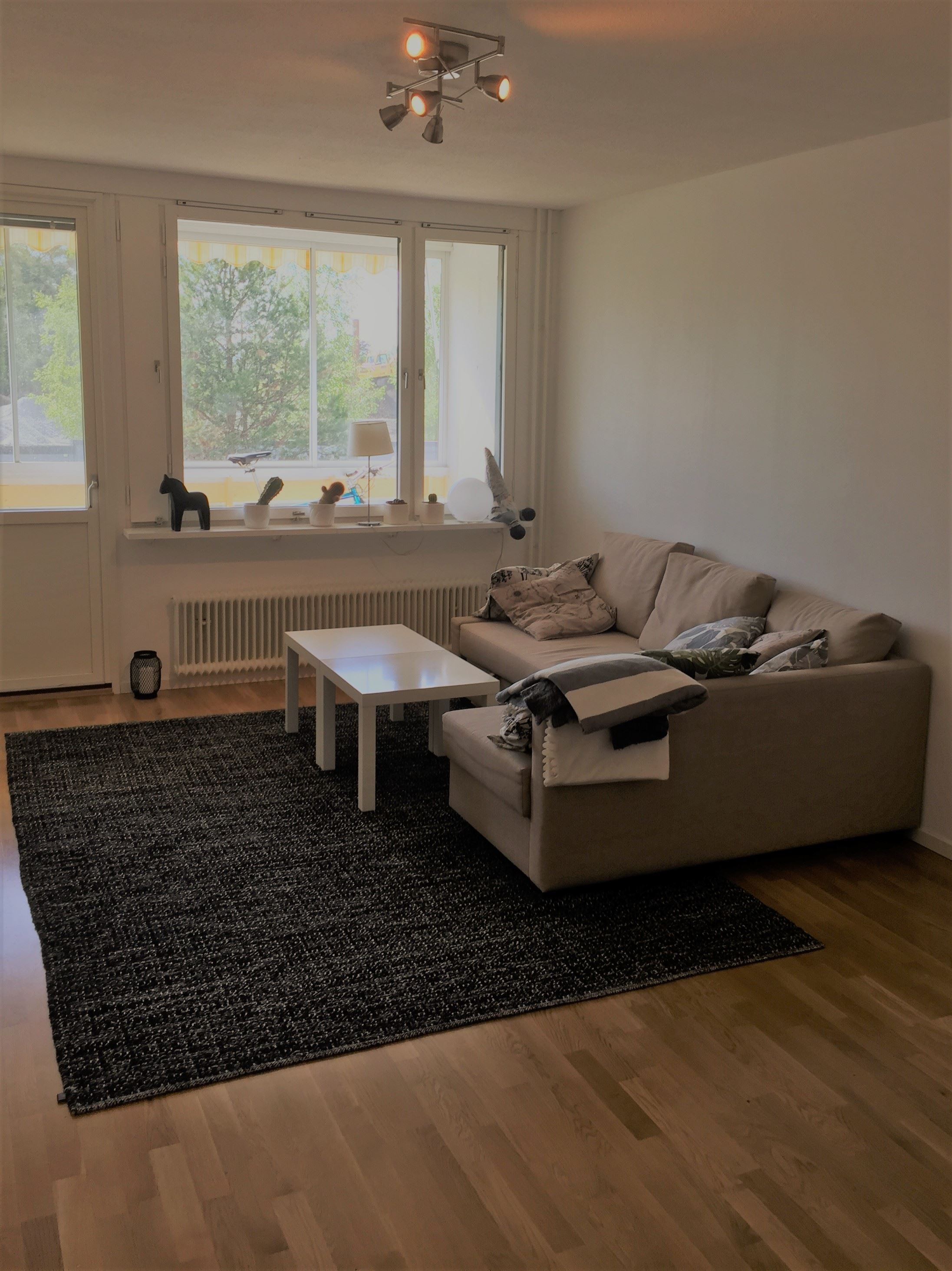 HL046 Lägenhet Körfältet
