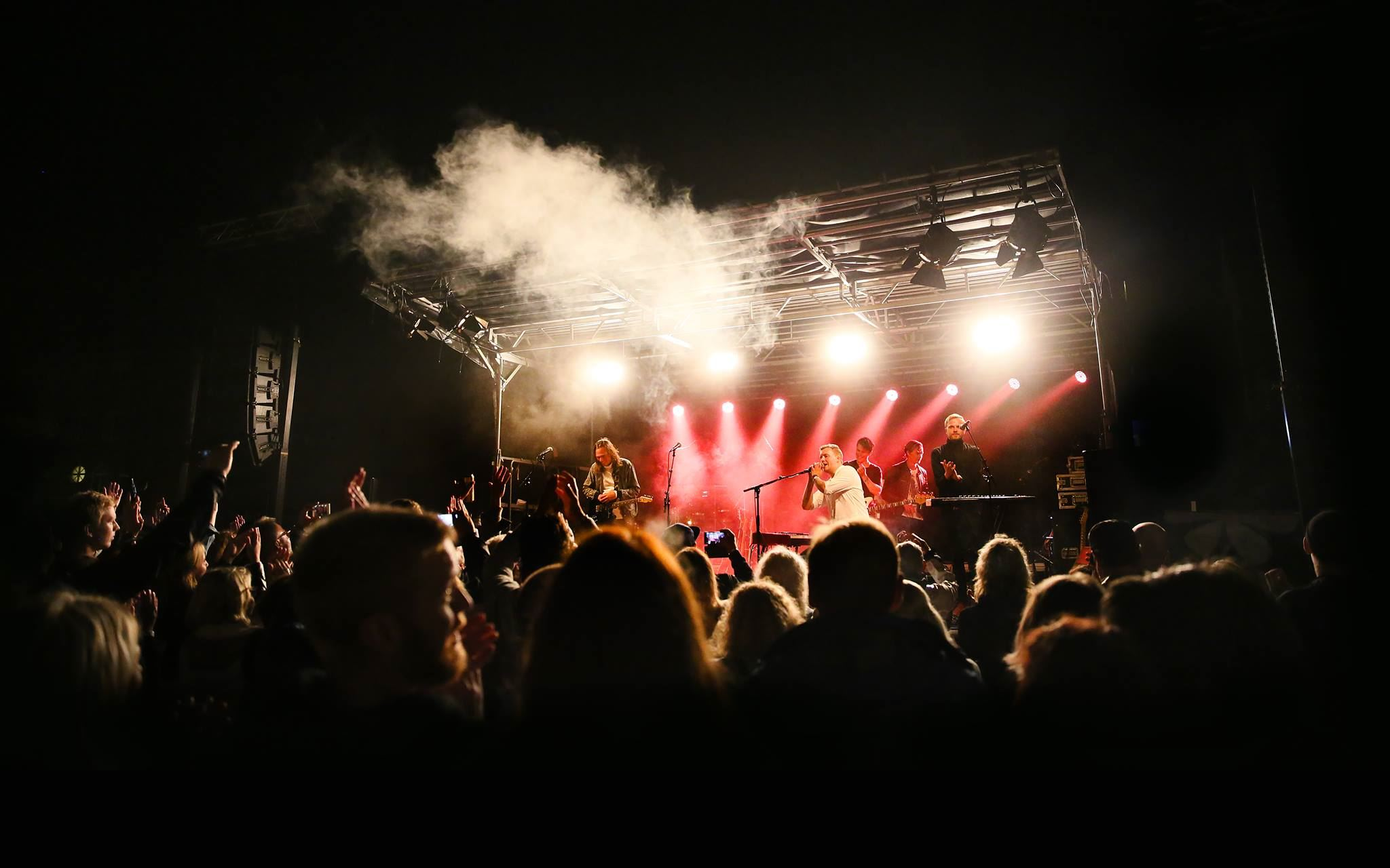 Live music at Paraply Pop Up - Fisktorget