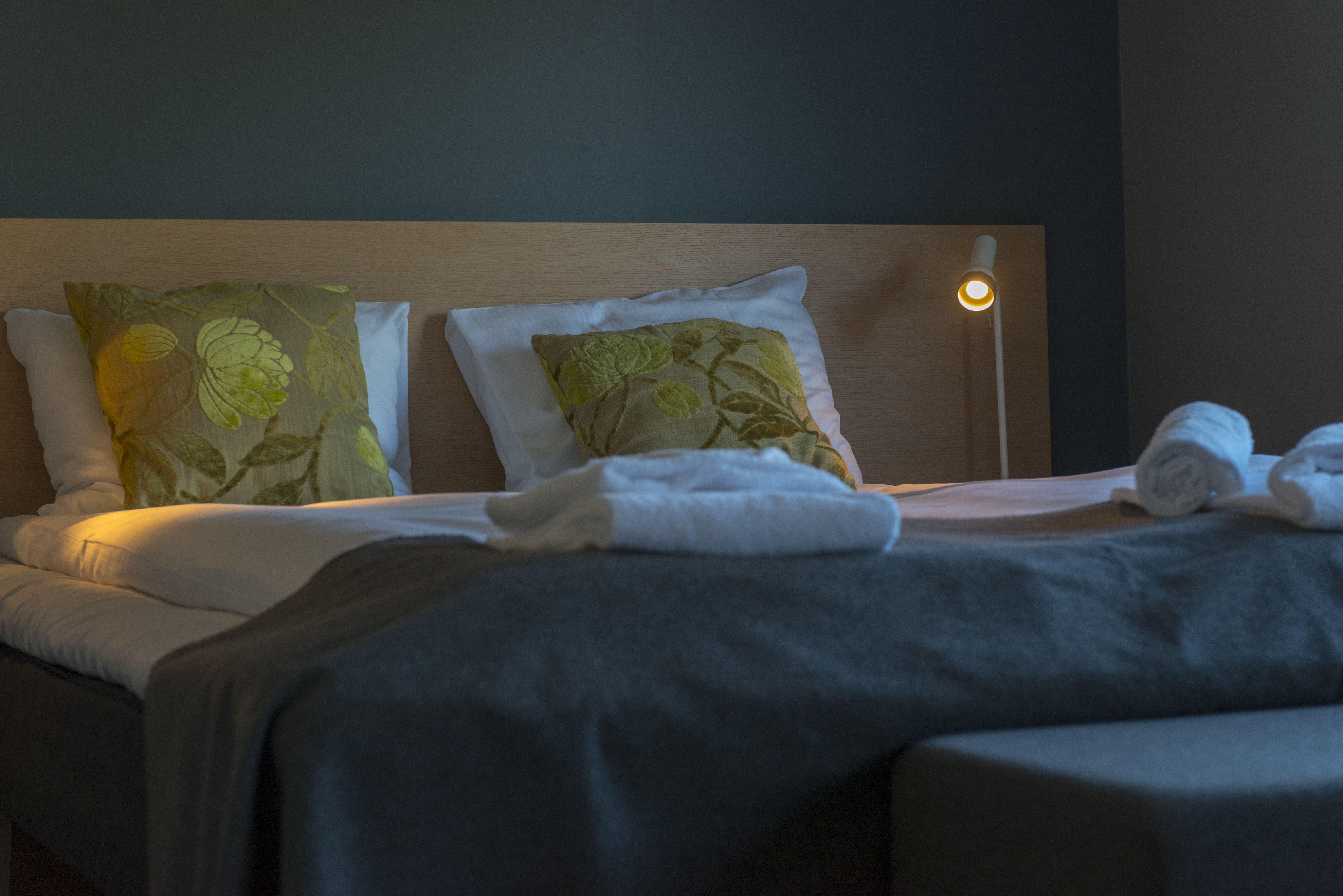 Fast Hotel Svolvær
