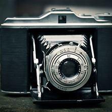 Sommar med Entré Ungdom-Fotografering. Läger 11-15 år.