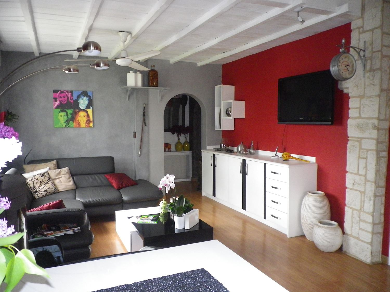 Semi-detached house La Madrague - ANG2322