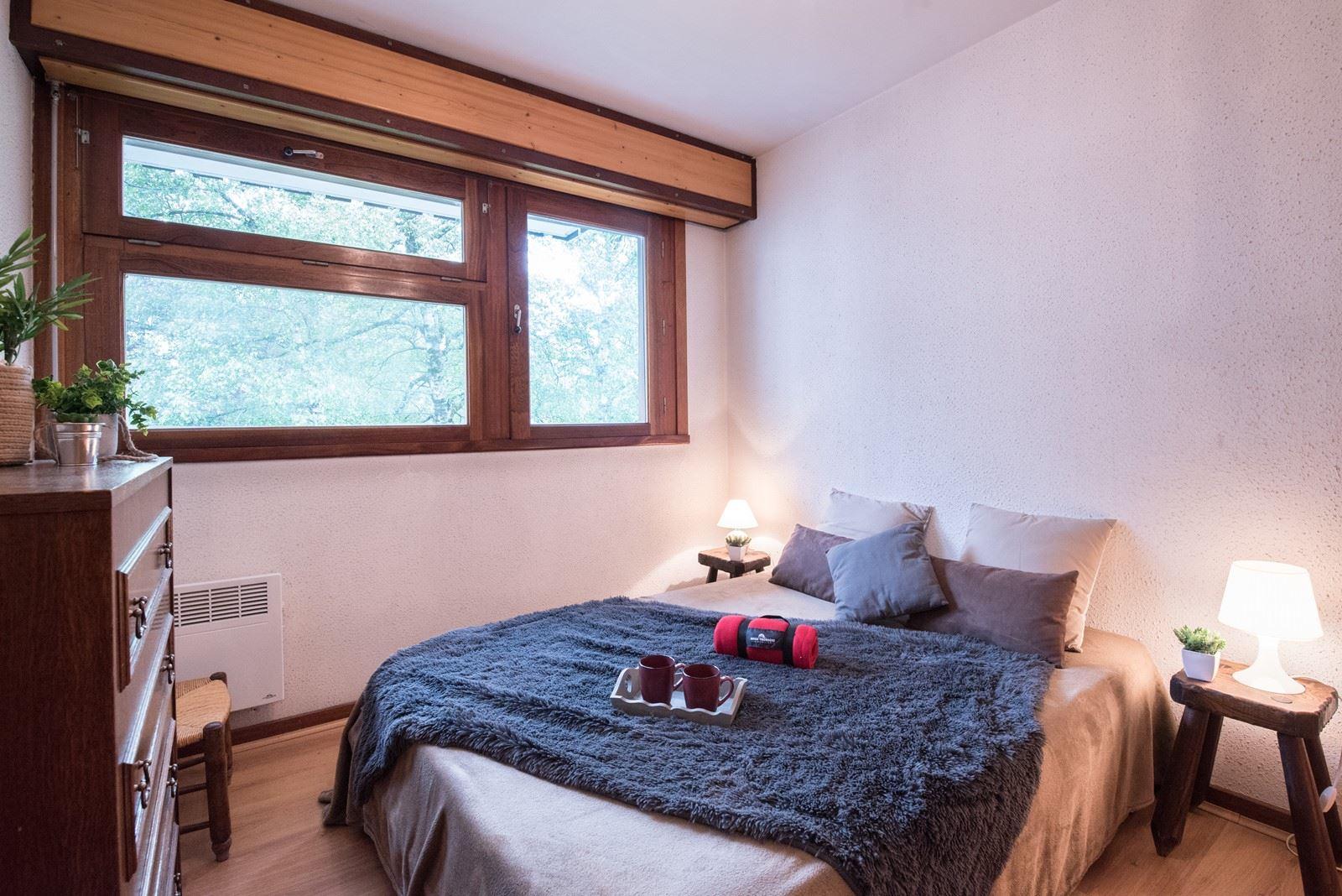 NESTE C NESTC3 - Type 2/4PConfort+  rooms  people