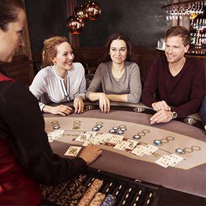 Casino Cosmopol