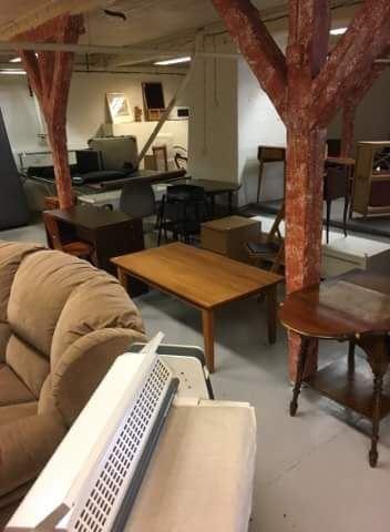 Ekenberg's Auctions & Second hand