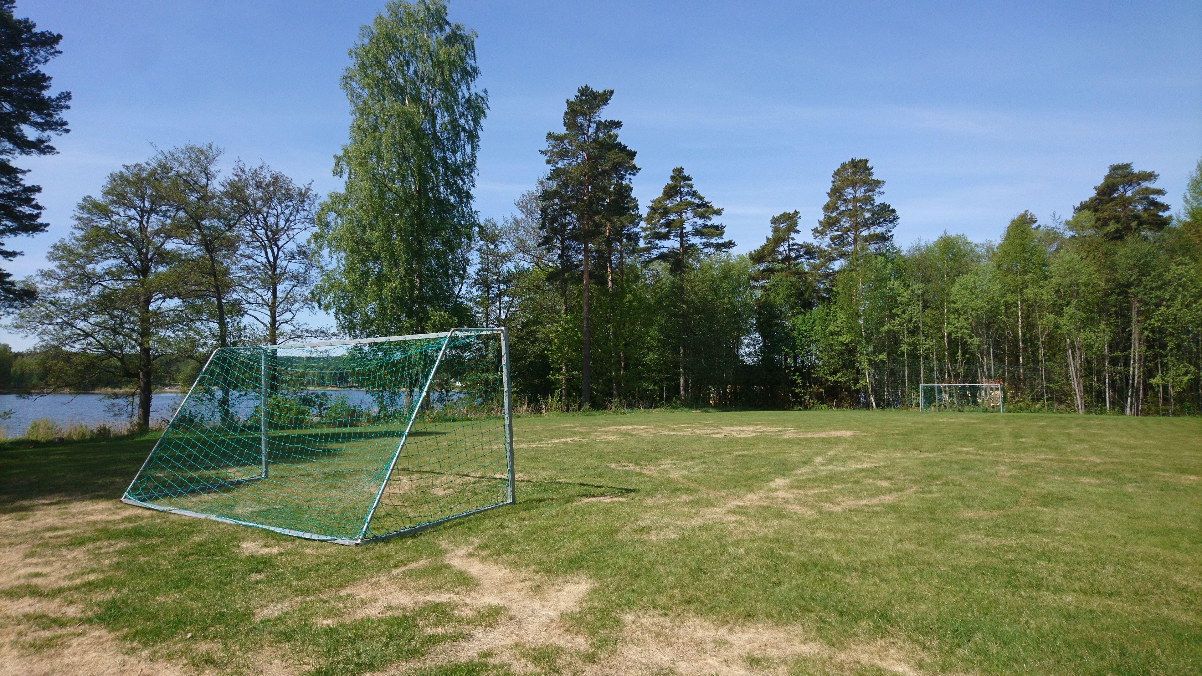 Magnus H,  © Equmenia Söderhamn, Idrottskväll på Källvik