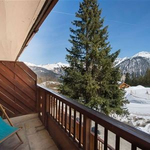 4 rooms 4 adults 2 kids / LA VANOISE 1 (Mountain of dream)