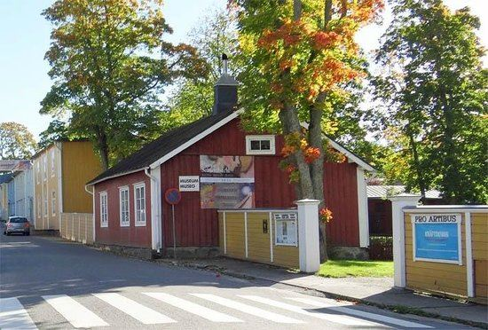 EKTA museum
