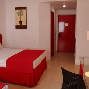Hotel Zar Manzanillo