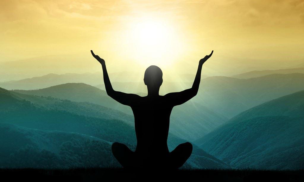 Sommarkurs i Qigong, Yoga och Meditation