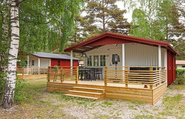 KronoCamping Böda Sand/Cottages