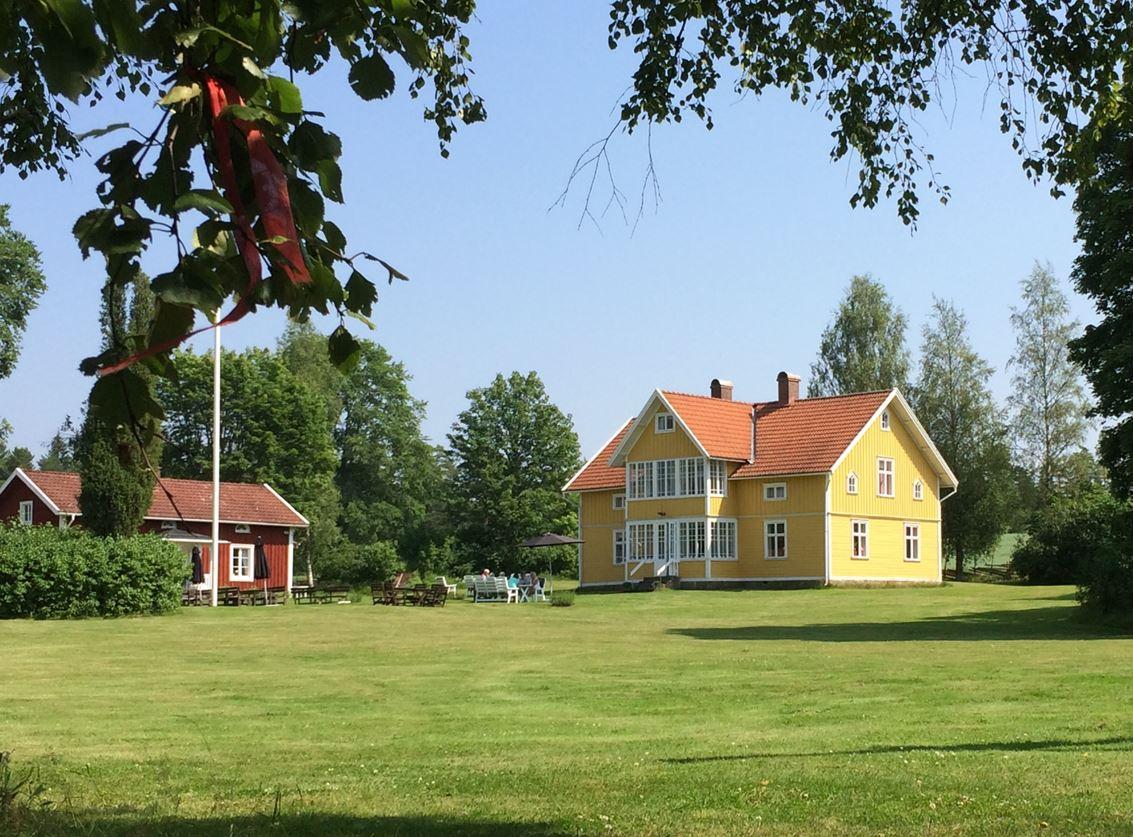 Seniordag på Sjöbol