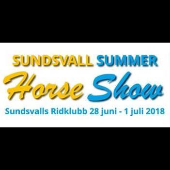 Sundsvall Summer Horse Show