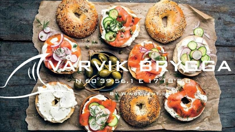 Vårvik's Restaurant