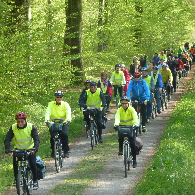 Store Cykeldag - Nykøbing Falster