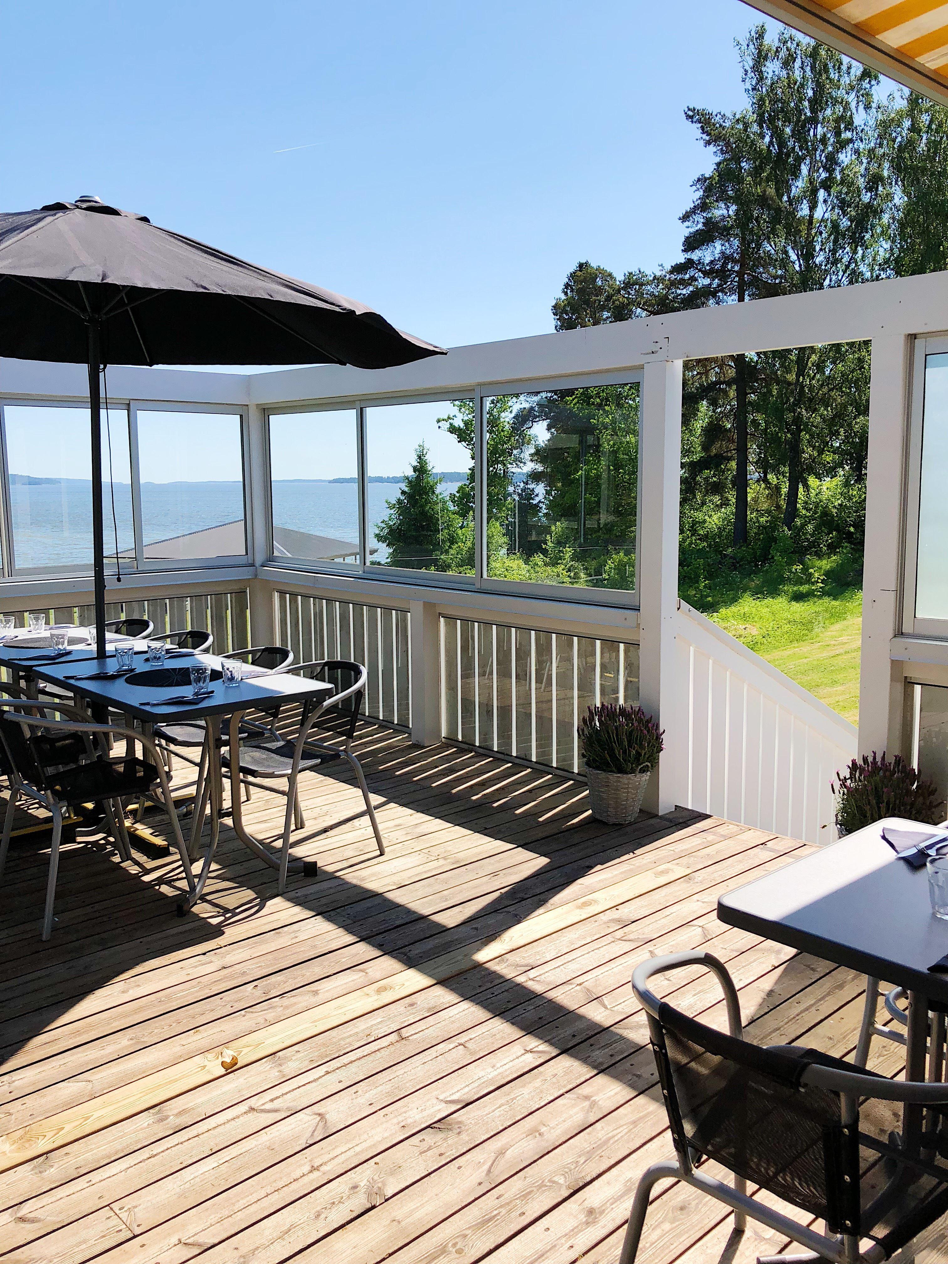 Fredgagården Hotel & Restaurant