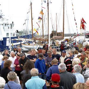 © skane.com©sydpol.com, På scenen - Sillens Dag