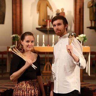 Musik i sommarkväll i Rogsta kyrka