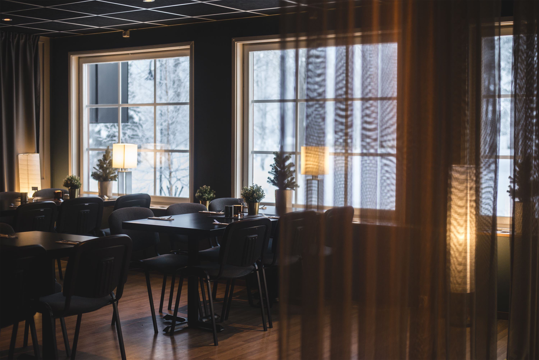 Hotel Lycksele