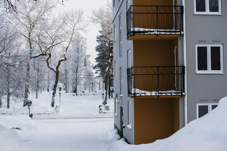Hotell Lycksele