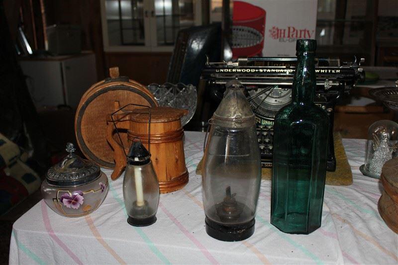 Auktion in Vittaryd