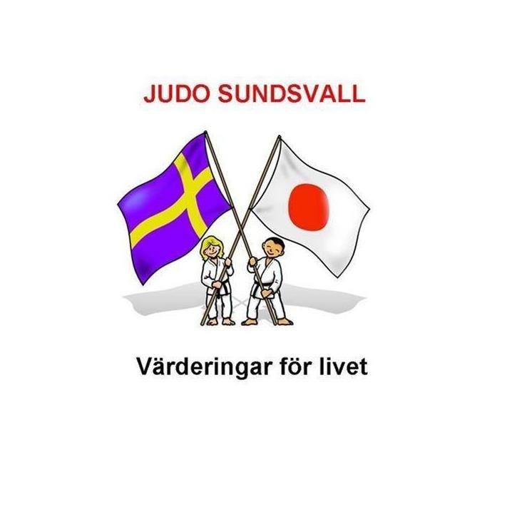 Aktiv sommar - Judo Sundsvalls sommarläger