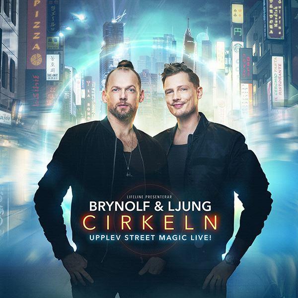 Brynolf & Ljung - Cirkeln