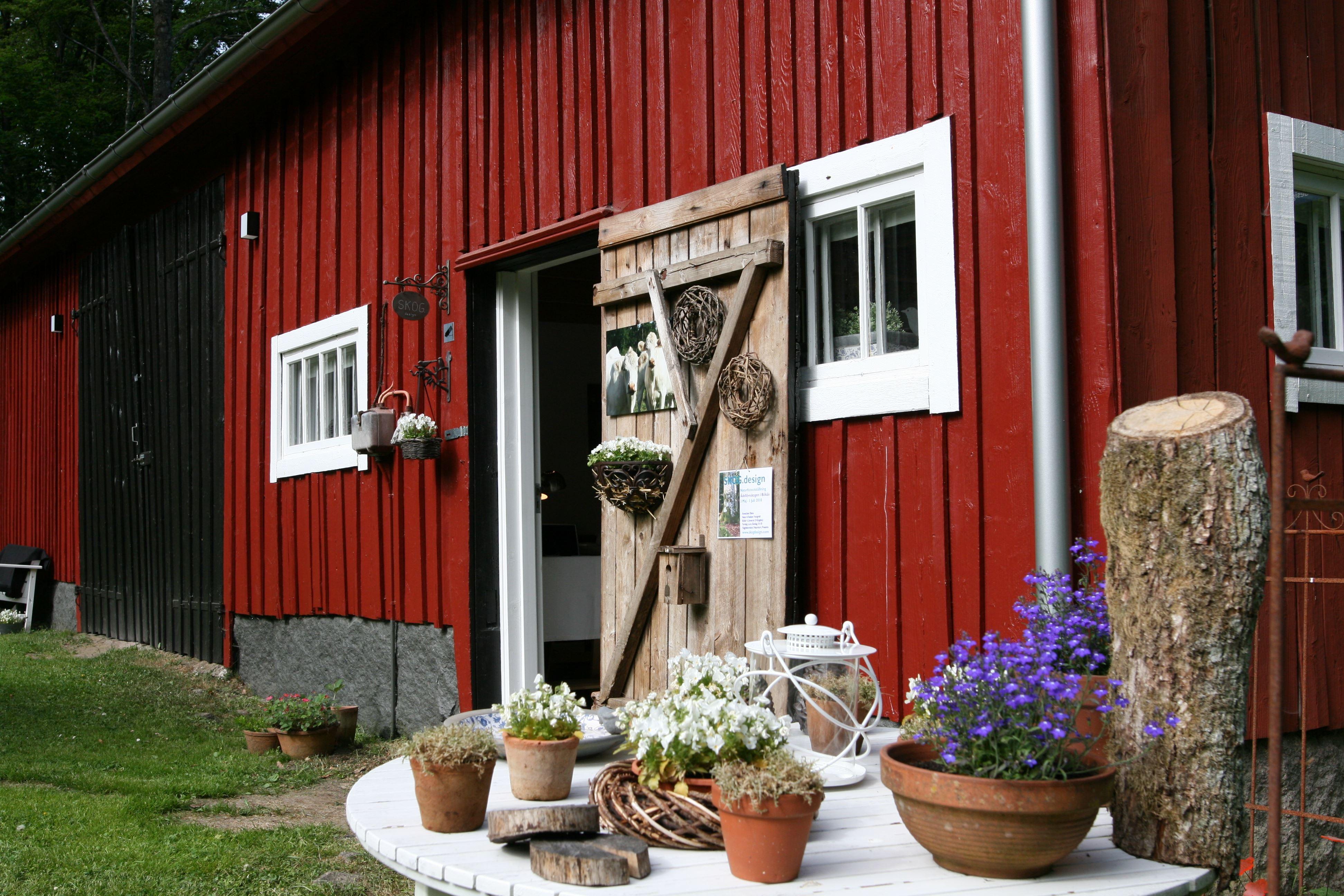 "Photo exhibition ""Hemma i Skandinavien"""