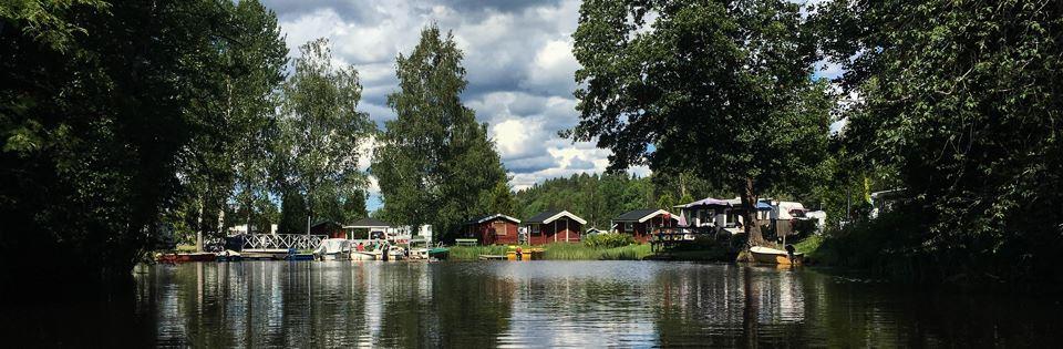 Restaurang Camp Kungsgården