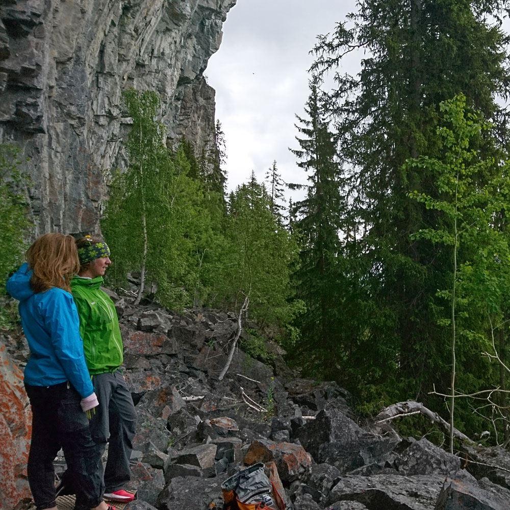 Naturreservatet Kyrkberget