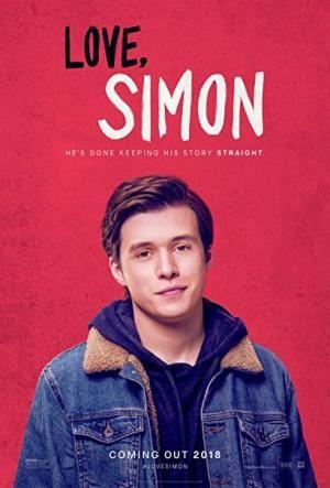 Elokuvateatteri: Minä, Simon