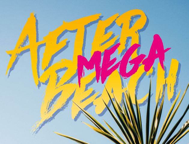Mega After Beach - Markoolio & Tofta Beach Band