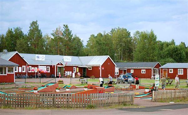 Camping Älvdalen