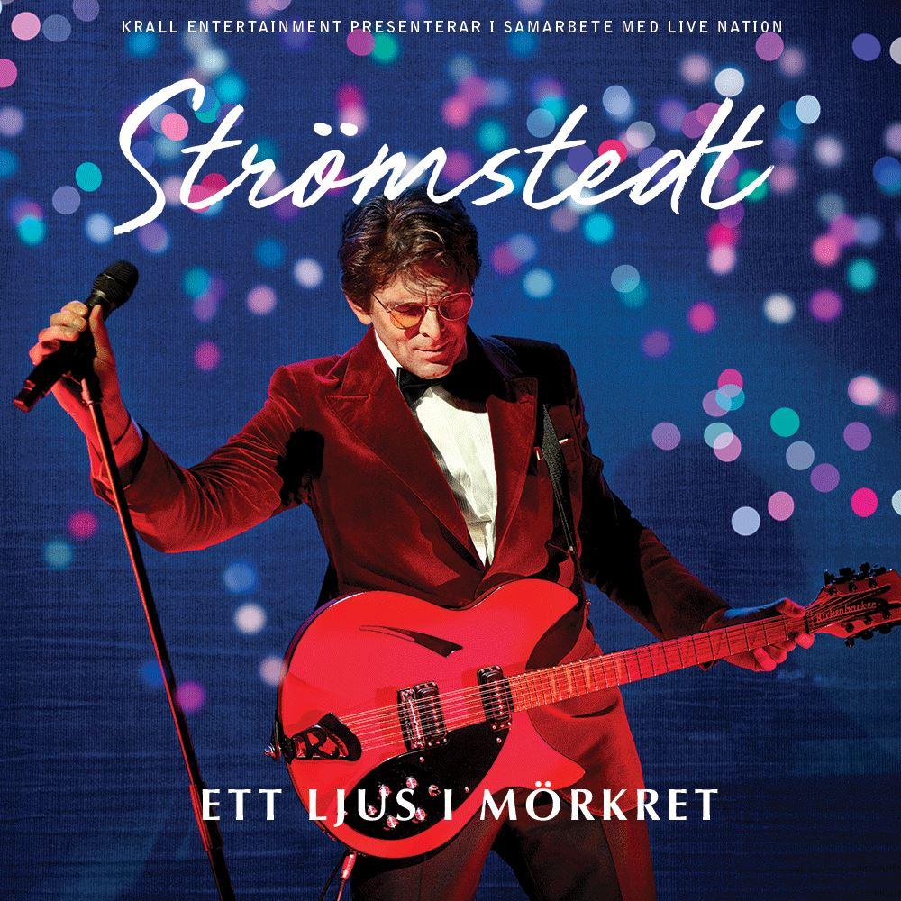 Niklas Strömstedt  - Ett ljus i mörkret