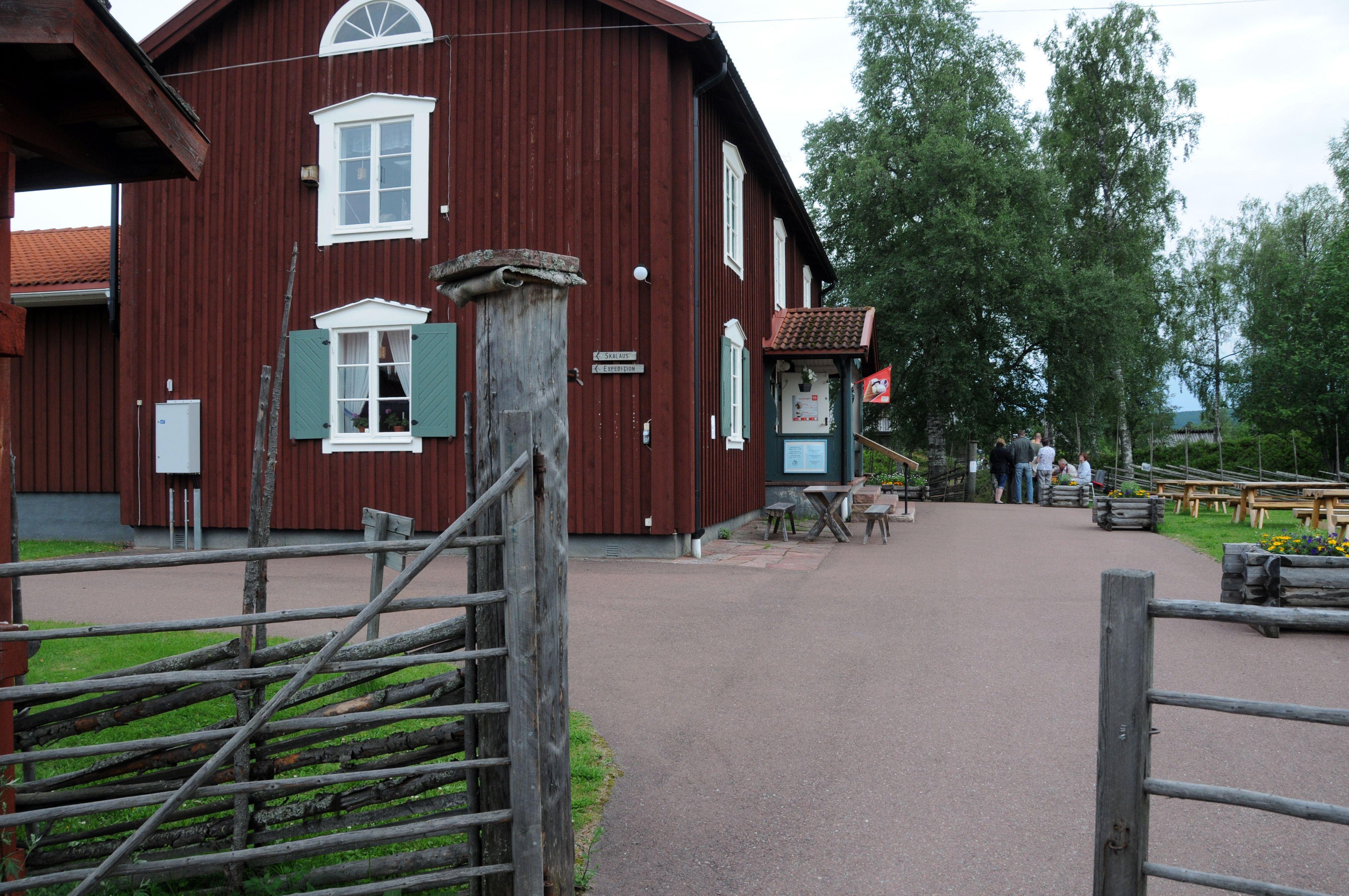 Café Slöjdstugan