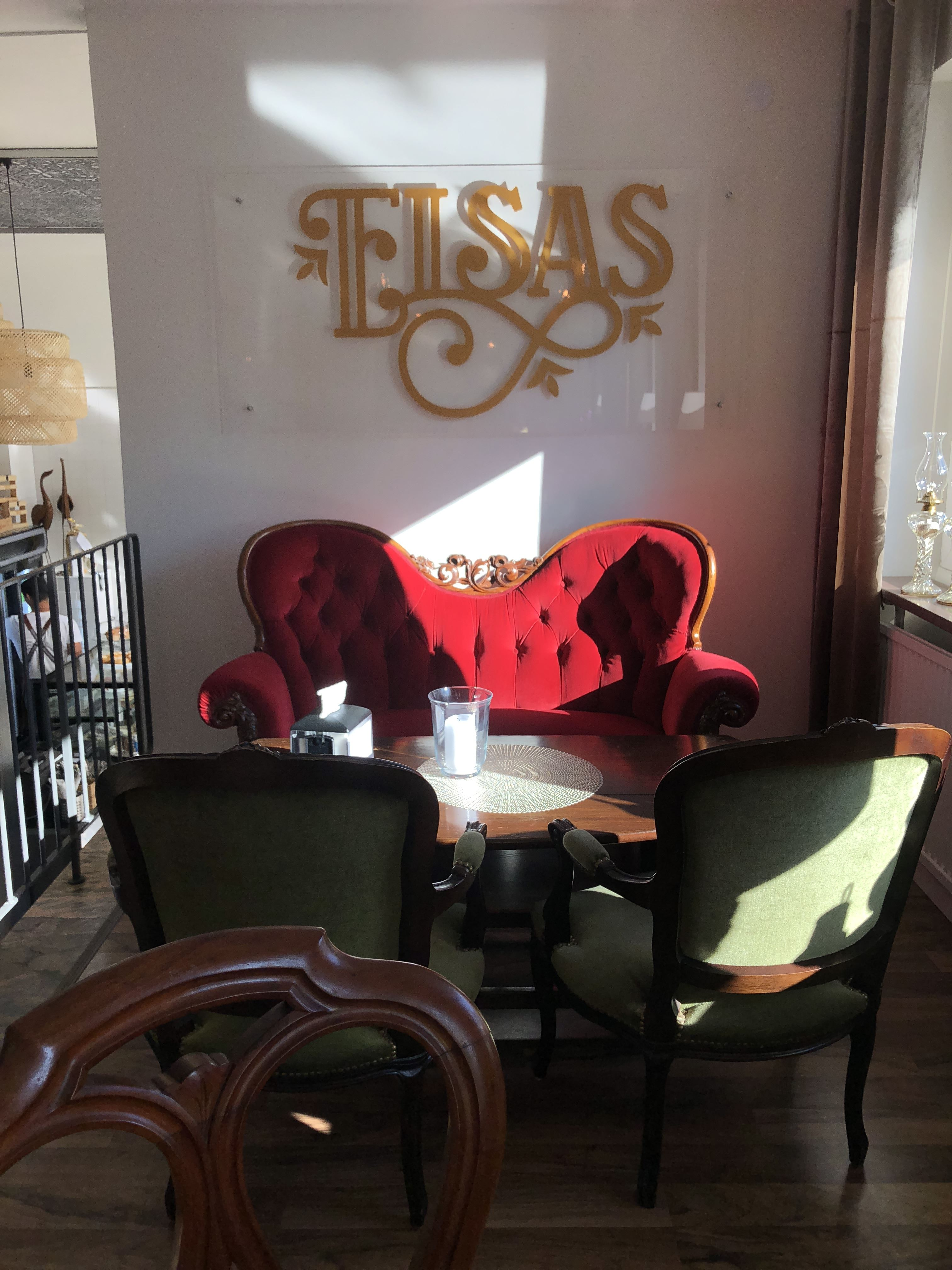 Elsas Coffeeshop