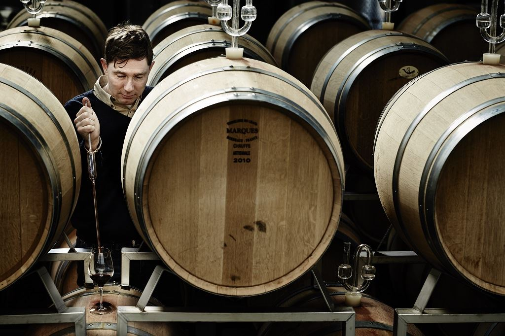Frederiksdal Estate - Tour. Visit Denmarks largest Winery