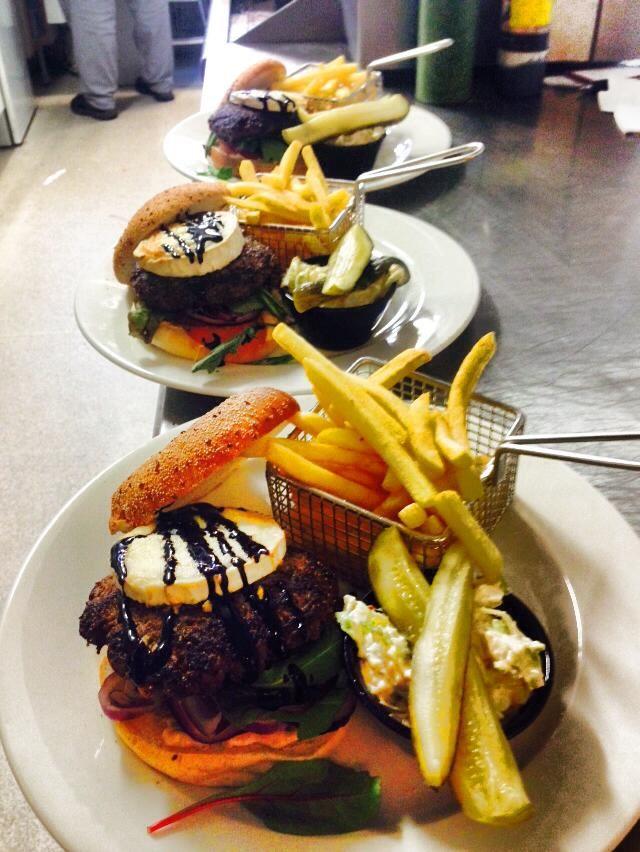Dalgatan 118 Steakhouse & Pub