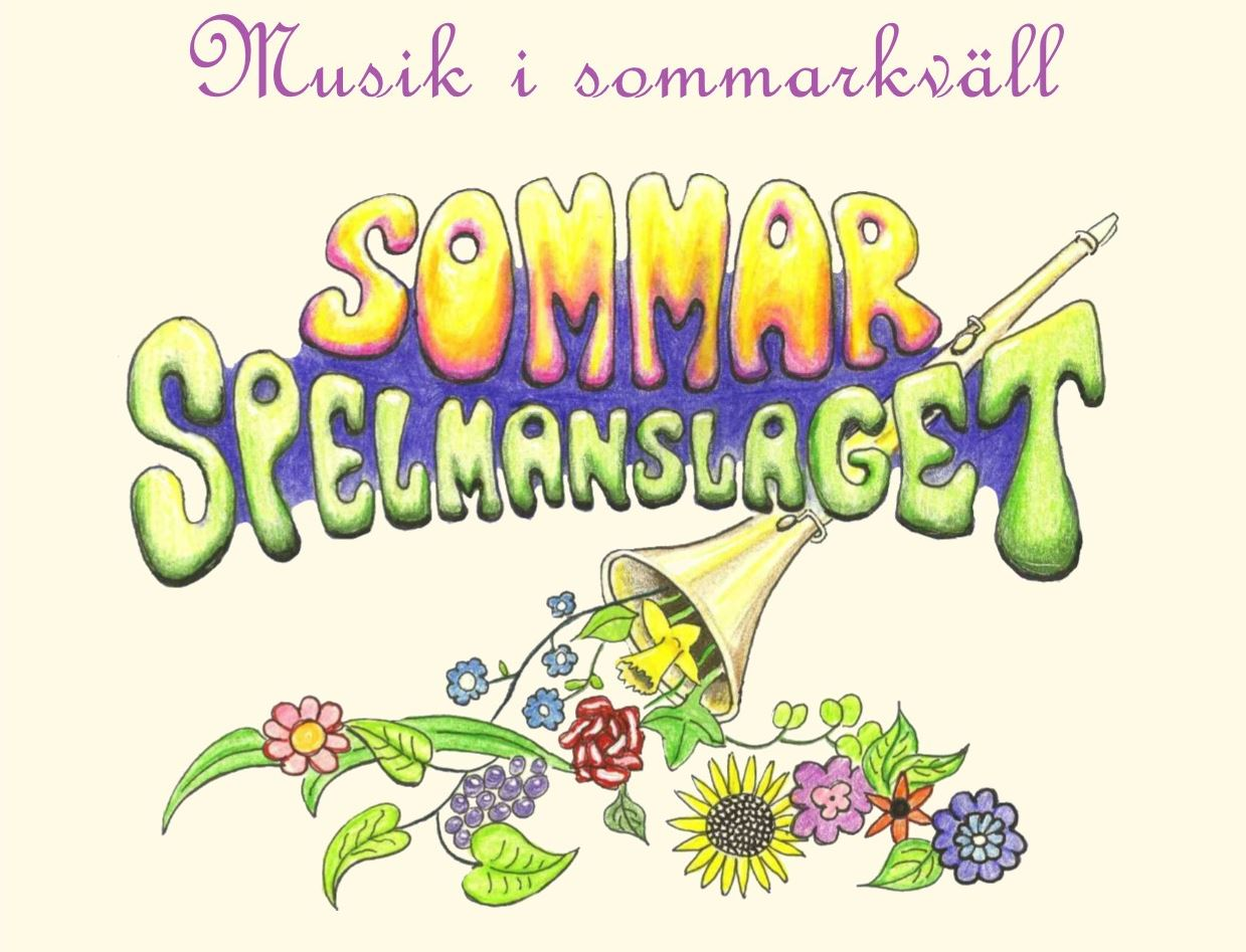 Sommar Spelmanslaget