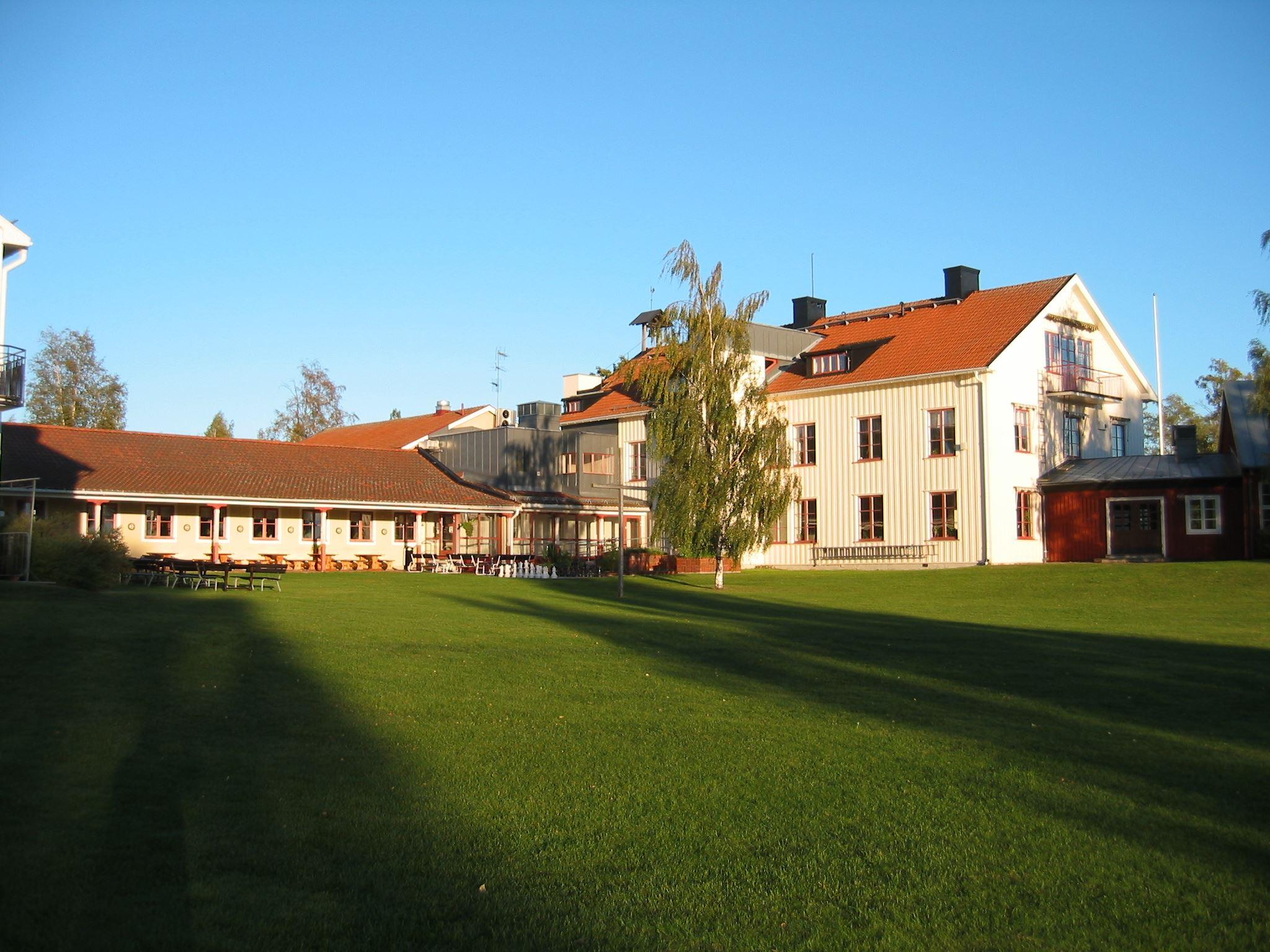 Musik vid Siljan - Sjunga tillsammans