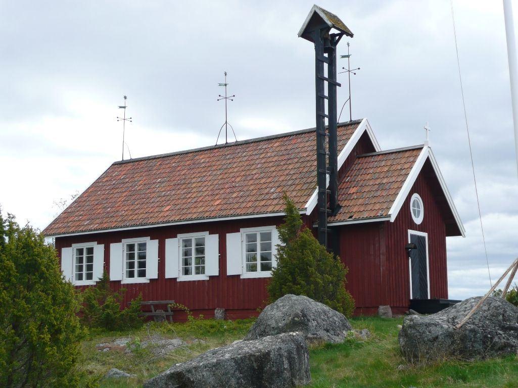 Ljusgudstjänst i Hölicks kapell