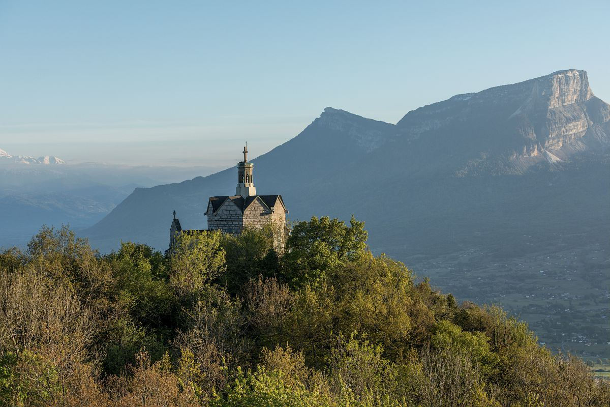 Balade Panoramique et Goûter au Mont Saint-Michel