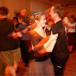 Musik vid Siljan - Bystugedans till Boda spelmanslag