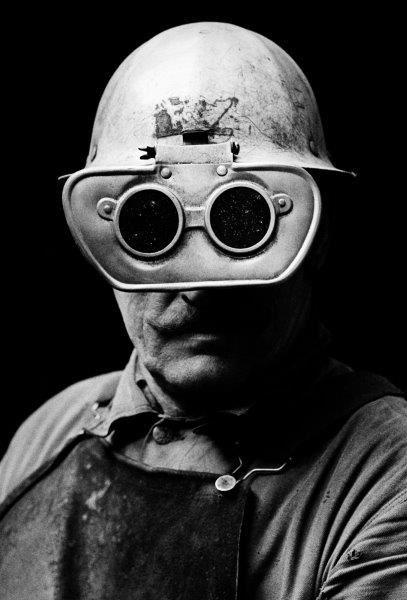 Jean Hermanson,  © Landskrona Foto, Fotografi