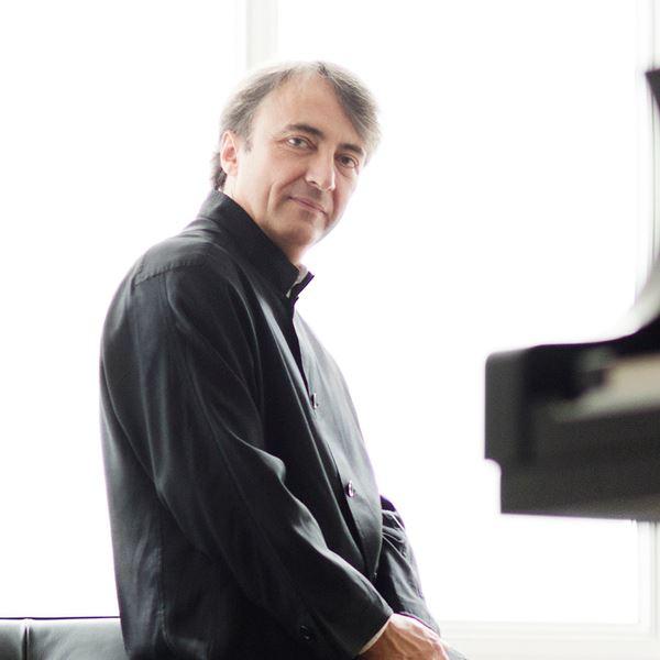 Beethoven & Bavouzet