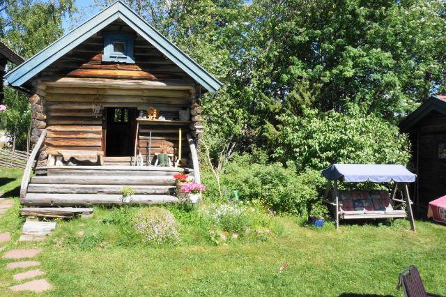 R303 Templet 3,5 km N Rättvik