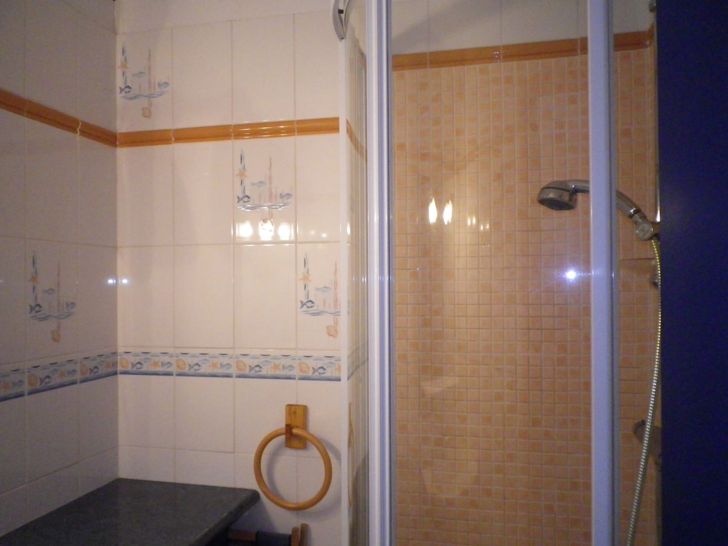Appartement Doat - Ref : ANG1235
