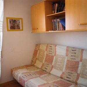 Appartement Petitjean - Ref : ANG1233